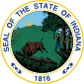 Indiana State Seal